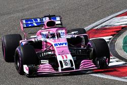 Sergio Perez, Force India VJM11