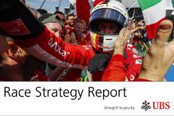 James Allen Race Strategy Report - GP di Gran Bretagna
