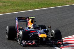Себастьян Феттель, Red Bull Racing RB5