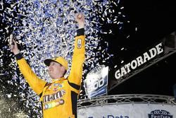 1. Kyle Busch, Joe Gibbs Racing Toyota