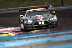 #98 Aston Martin Racing Aston Martin Vantage AMR: Paul Dalla Lana, Pedro Lamy, Mathias Lauda