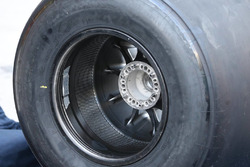 Red Bull Racing RB 13 rim