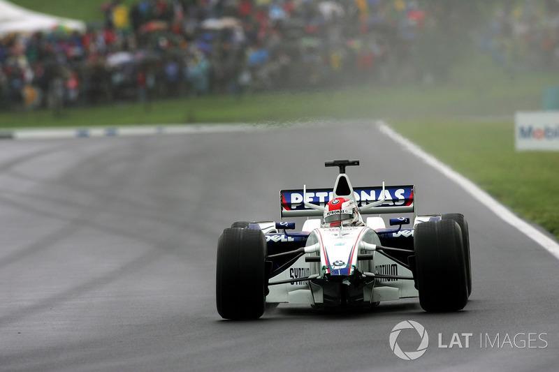 GP de Hungría 2006