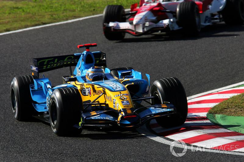 GP Jepang 2006
