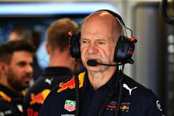 Adrian Newey, Red Bull Racing