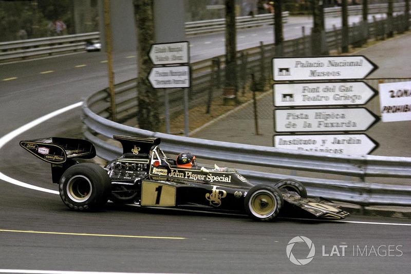 1973 Lotus