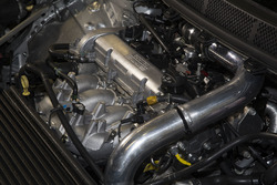 Opel Astra TCR, Motor