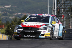 Tom Chilton, Sテゥbastien Loeb Racing, Citroテォn C-Elysテゥe WTCC