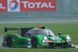 #99 Wineurasia Ligier JSP3: Richard Bradley, William Lok, Philippe Descombes