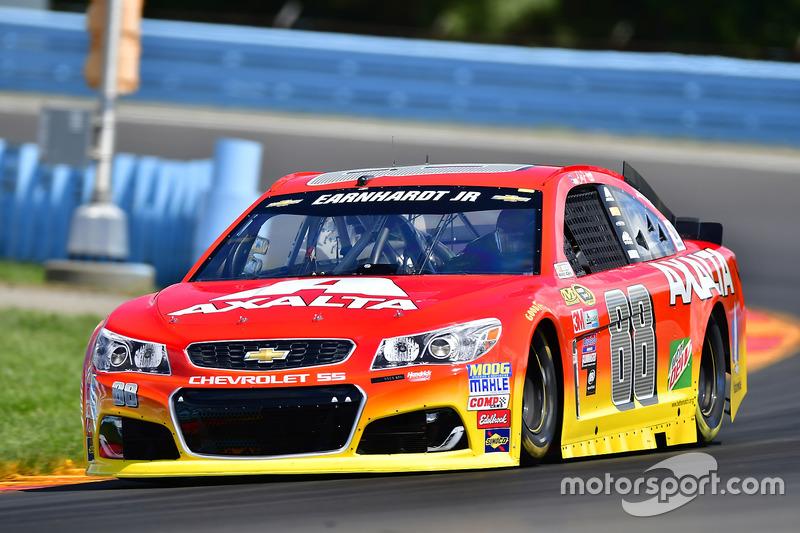 14. Jeff Gordon, Hendrick Motorsports, Chevrolet