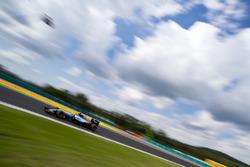Nico Rosberg, Mercedes AMG F1, W07 Hybrid