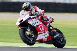 Мікеле Пірро, Pramac Racing