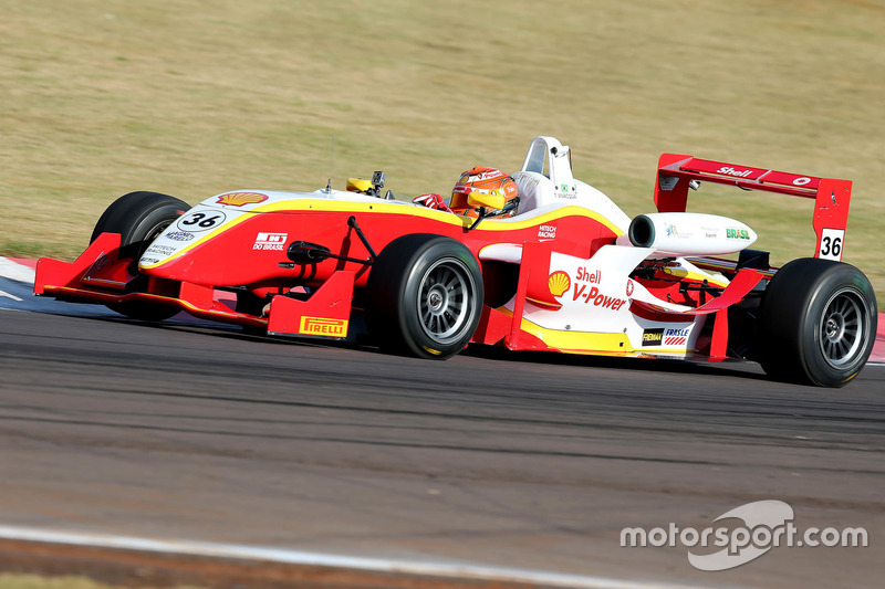 Ricardo Zonta de F3