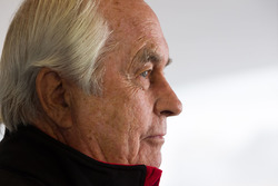 Роджер Пенске, керівник Team Penske Ford