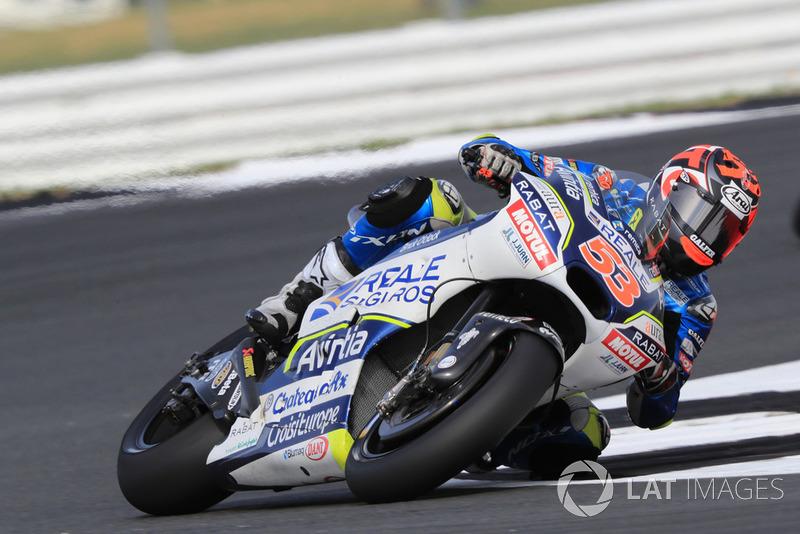 Тіто Рабат, Avintia Racing