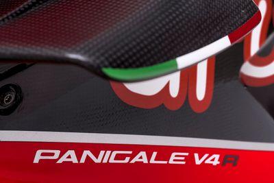 Présentation de l'équipe Ducati