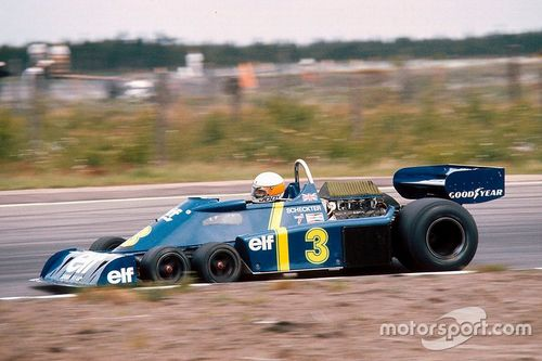 Swedish GP