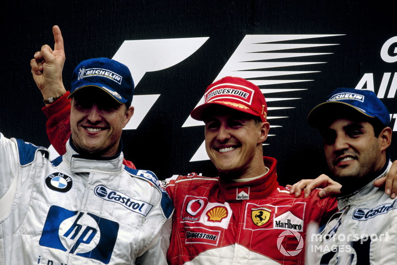 Гран При Канады 2003