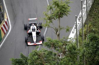 Ukyo Sasahara, Threebond Racing