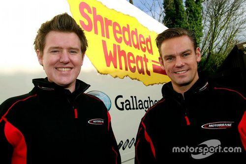 Team Shredded Wheat
