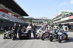 Triumph fournira le moteur unique du Moto2 en 2019