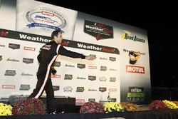 Третє місце - Еліо Кастроневес, Team Penske