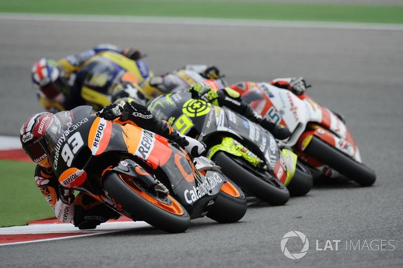 16. GP de San Marino 2011 - Misano