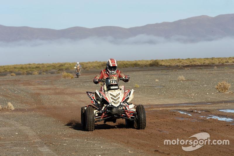 #279 Yamaha: Simon Vitse