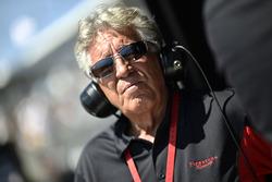 Владелец Andretti Autosport Марио Андретти