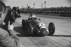Juan Manuel Fangio, Alfa Romeo 159