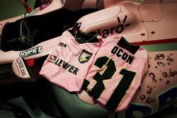 Shirts vom Fußballclub U.S. Città di Palermo, Italien