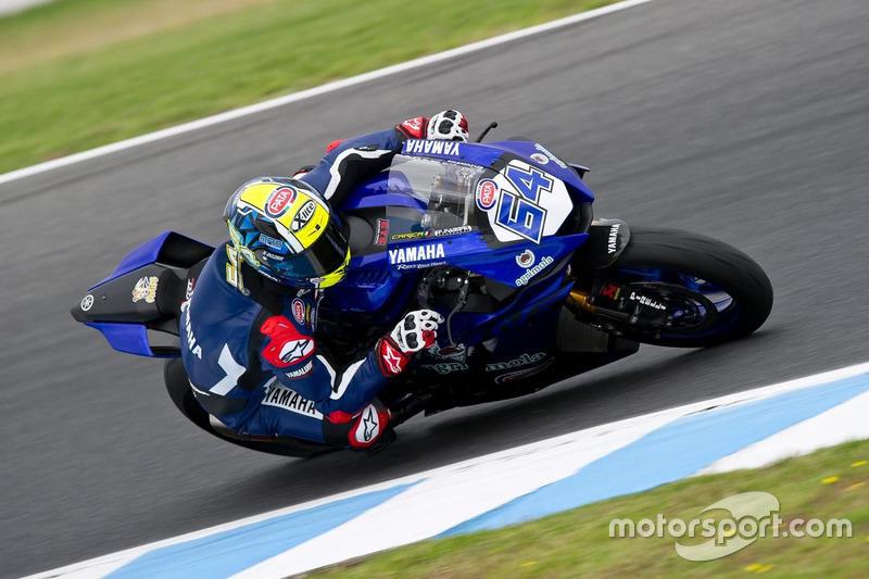 Federico Caricasulo, GRT Yamaha