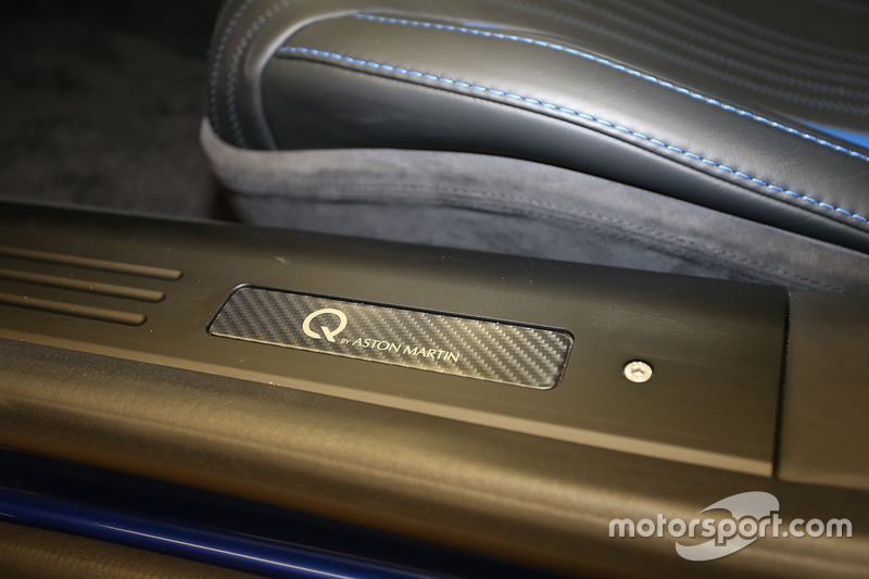 Aston Martin DB11 Q