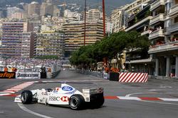 Rubens Barrichello, Stewart SF2-Ford