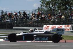 Нельсон Пике, Brabham BT53 BMW