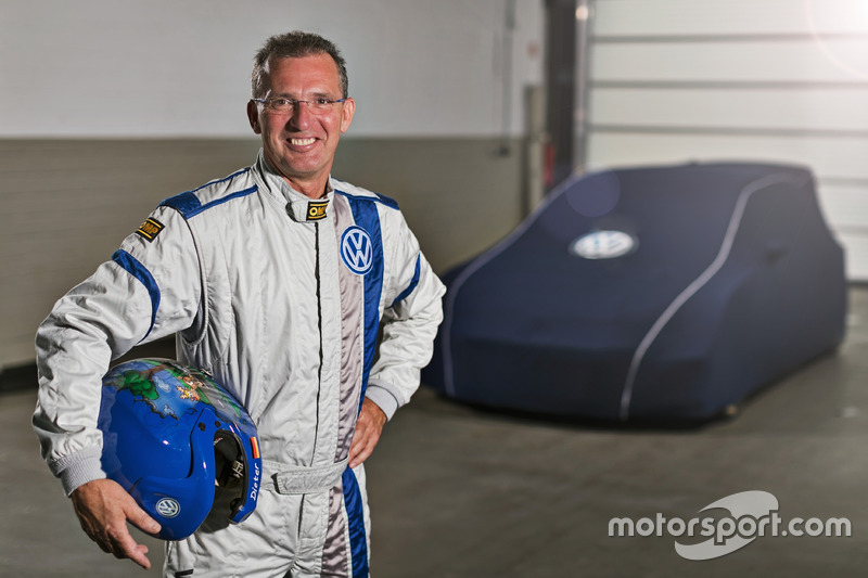 Annuncio Volkswagen Motorsport