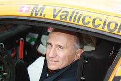 Marc Valliccioni, Porsche 997 GT3 Cup RGT, Lugano Racing Team