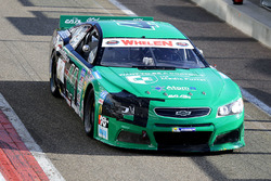 Justin Kunz, Caal Racing
