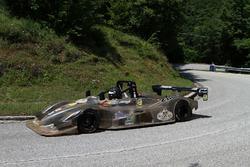 Luigi Bruccoleri, Osella Pa 2000 Evo 2 Honda, Concordia Motorsport