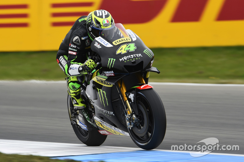 Pol Espargaro, Tech 3 Yamaha