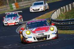 Сабине Шмиц, Патрик Хьюсман, Клаус Аббелен, Норберт Зидлер, Frikadelli Racing Team, Porsche 991 GT3 R