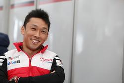 中嶋一貴/Kazuki Nakajima Toyota Gazoo Racing