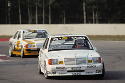 Siegfried Müller Jr., IPS Jet Racing, Mercedes