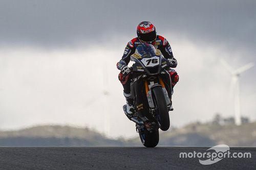 Ten Kate Racing Yamaha