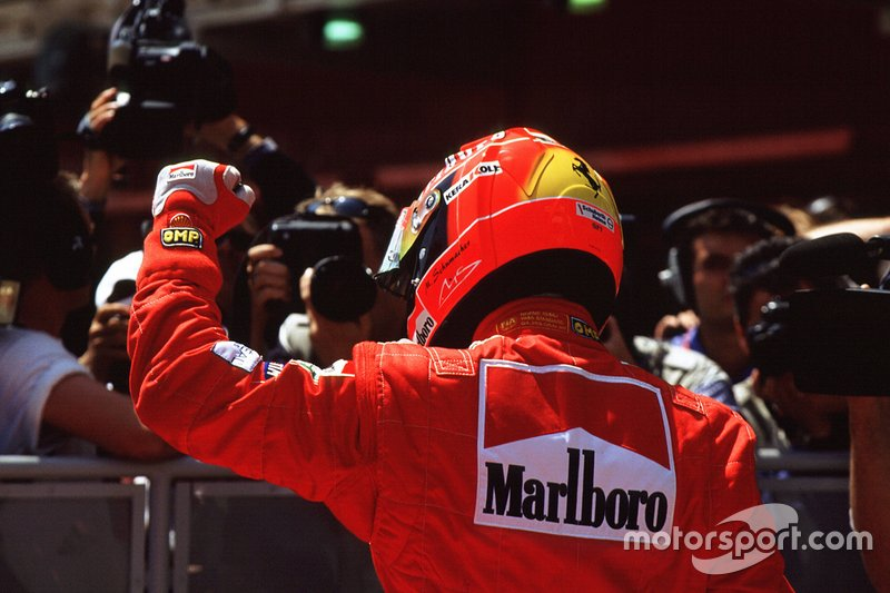 2001 Spanish Grand Prix