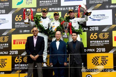 Copa del Mundo FIA GT