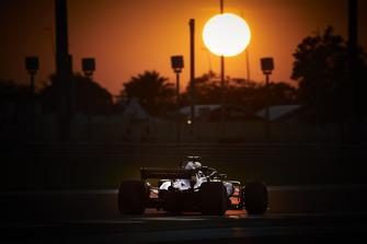 Валттері Боттас, Mercedes AMG F1 W09