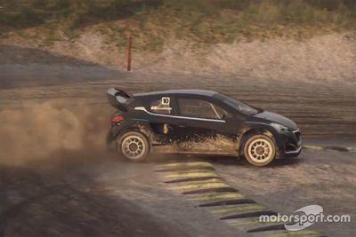 World RX Invitational Series: Noorwegen