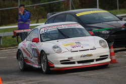 Frédéric Neff, Porsche 996 Cup, All-In Racing Team, Start 5. Training