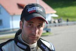 Stephan Burri, Autersa Racing